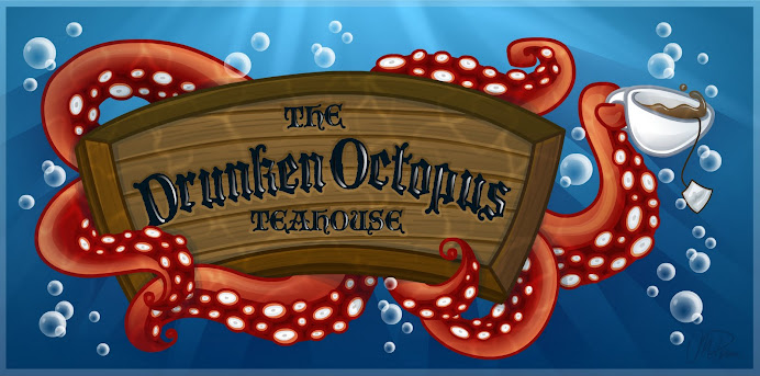 The Drunken Octopus Teahouse