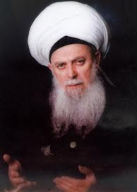 Shaykh Muhammad Nazim Adil al-Qubrusi al-Haqqani