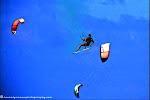 Skymasters Big Air Kiteboarding