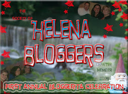 Helena Bloggers 1st Annual Celebration