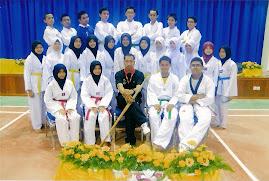 Kelab Taekwondo MP 09