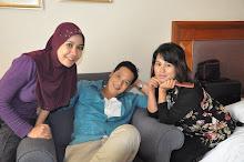 with irfan (adamaya)