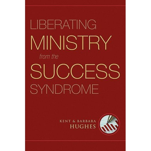 [liberating+ministry+from+the+success+syndrome]