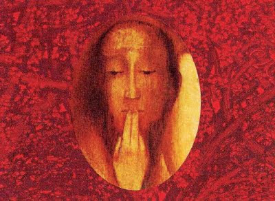 Portada del disco de Revelation 'Never Comes Silence'