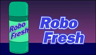 Robo Fresh