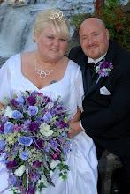 Mr. & Mrs. Shaver