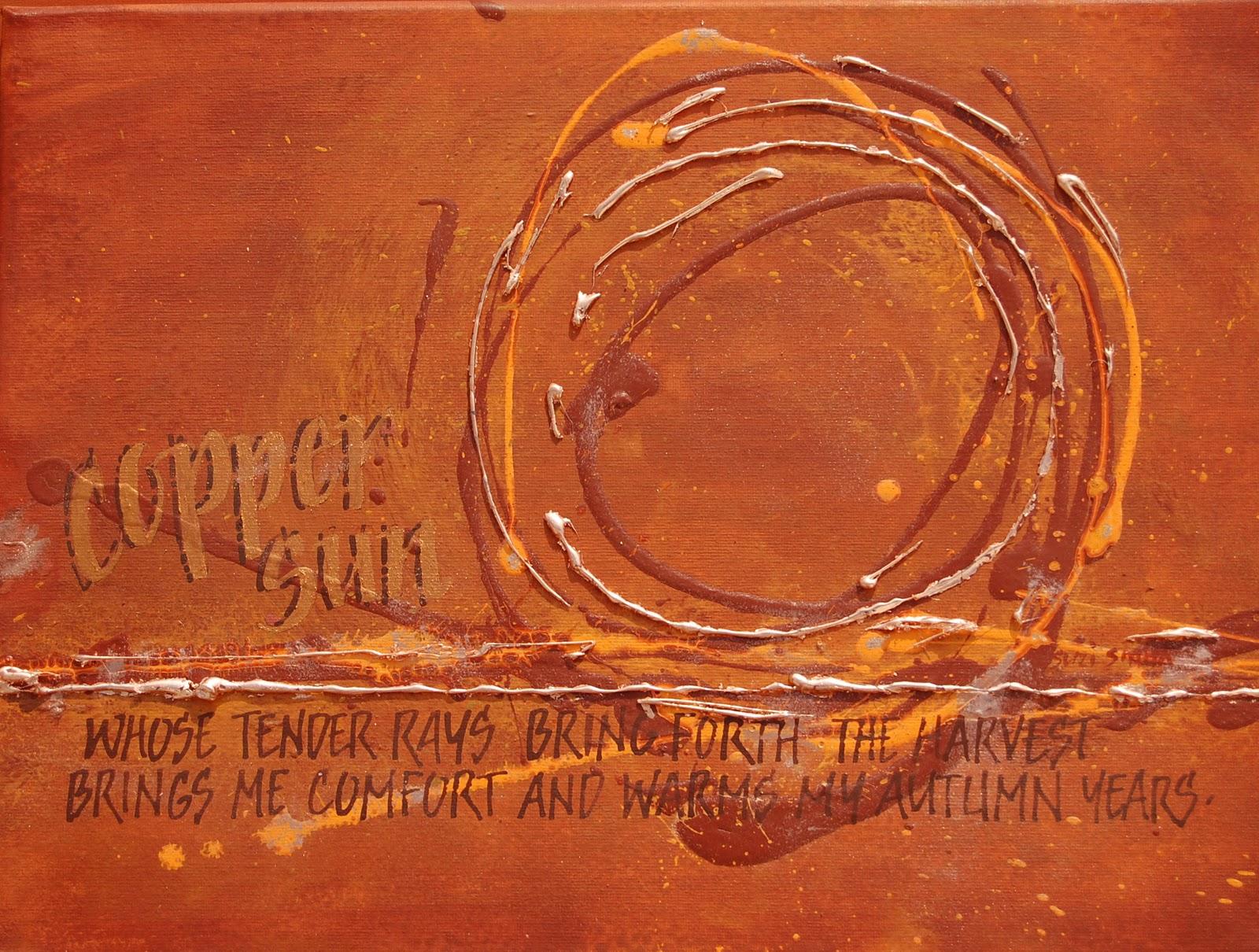 copper essay
