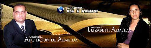Ministério Ide e Pregai