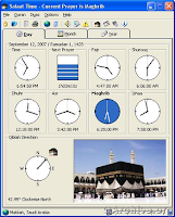 Download Salaat Time