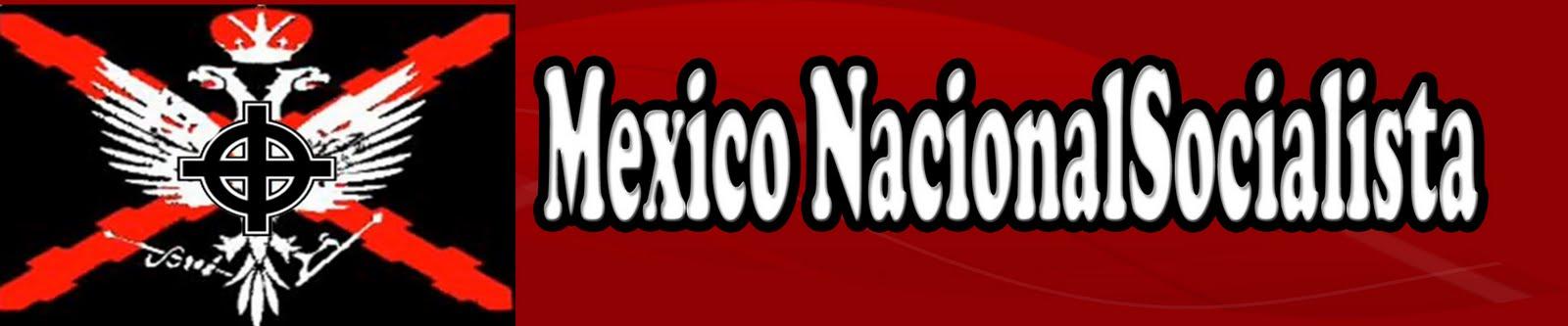 Mexico Nacional Socialista