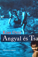 Angyal és Tsa (novellák)