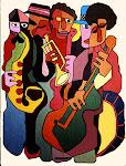 El Expreso del Jazz