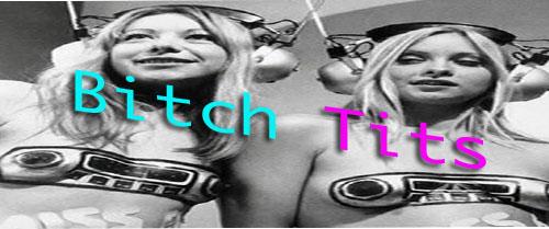 Bitch Tits