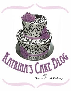 Katrina&#39;s Cakes