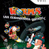 Worms los gusanos ms famosos asaltan la wii!
