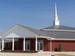 Parrish Church of Christ