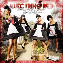 Electrik Red official page