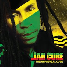 Jah Cure official page
