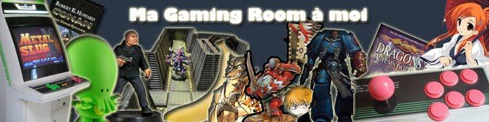 Ma Gaming Room