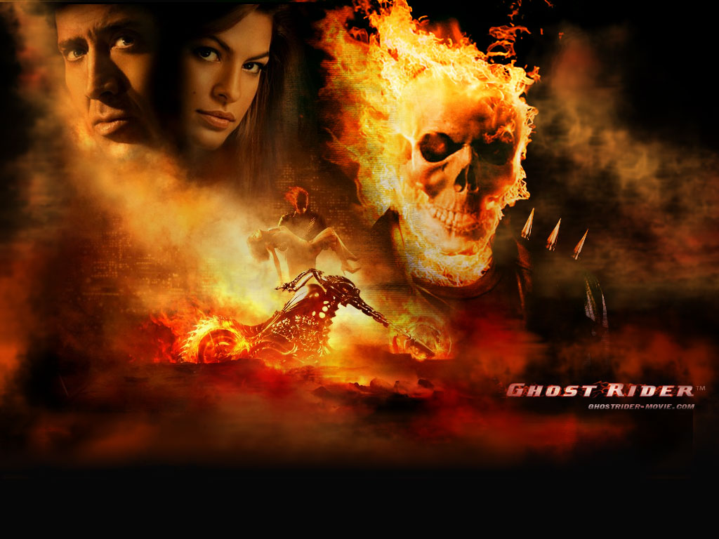 ghost rider pictures motorcycle