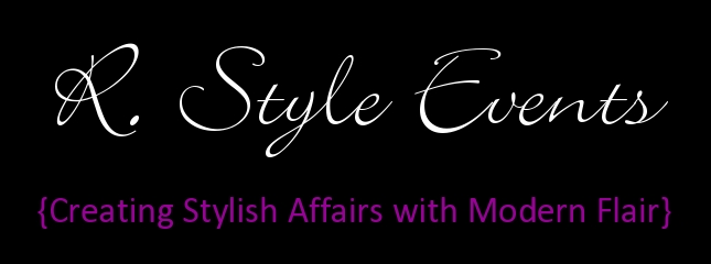 R. Style Events