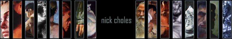 Nick Choles