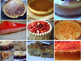 Mas tartas dulces y saladas
