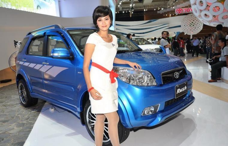 Harga Toyota New Rush 2011 | Dealer Toyota Surabaya Promo ...