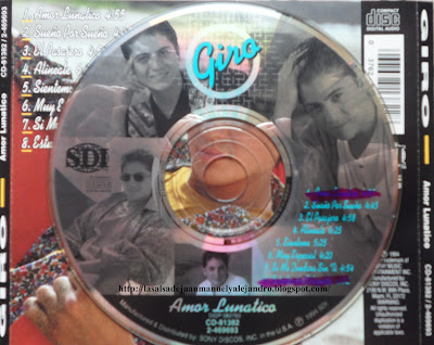 Johnny Chano Martinez Y Su Orquesta Salsa Revolution