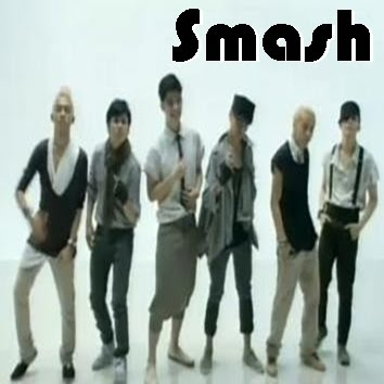 Download Lirik Lagu Smash I Heart You
