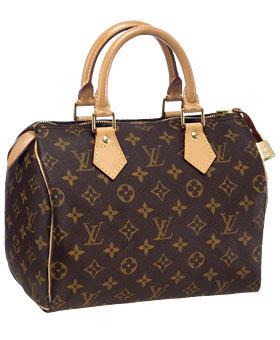 Louis Vuitton bag search
