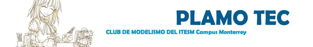 Club de Modelismo ITESM