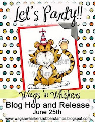 Wags and whiskers blog candy