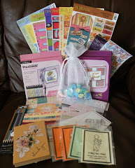 fab candy from the crafty cuttings of wiccababe