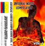 Infernal North Compilation Vol 1