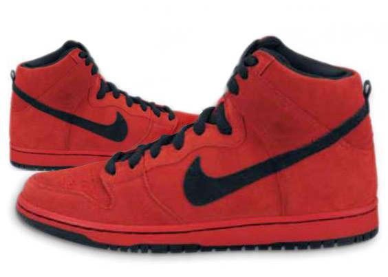 best cheap fd87b a5423 nike sb dunk mid sport red black