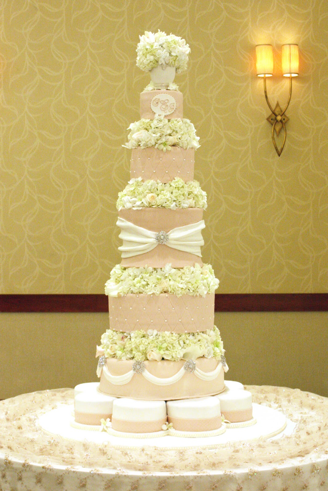 Pastries By Vreeke: TOP 10 CAKES OF 2010