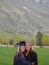 Crystalee's Graduation