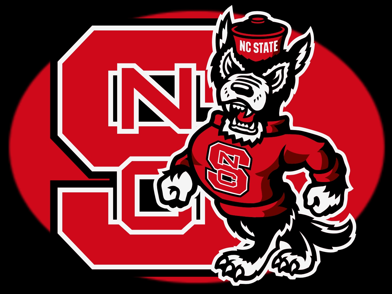 WOLFPACK!!!!! AMAZING GAME!!!!! SO PROUD TO BE A ...