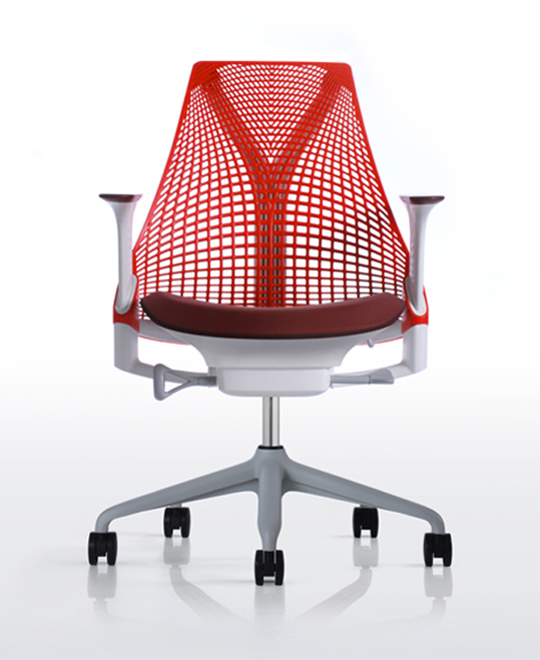 Futuristic Office Chair by Herman Miller's | House Exterior Decoration