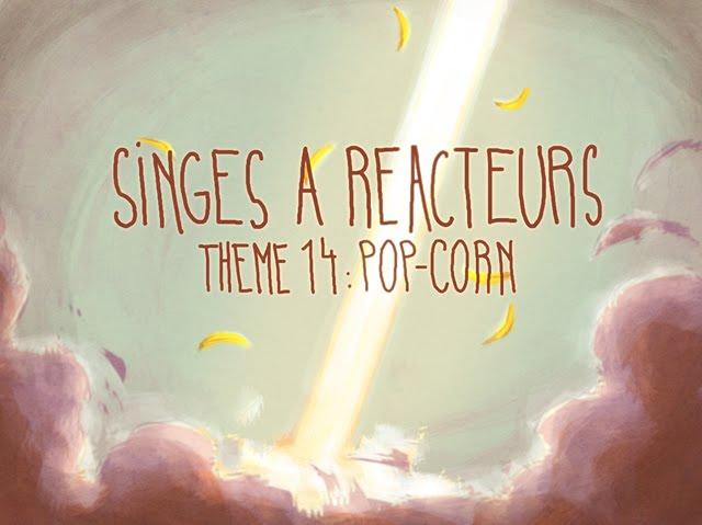 Singes à réacteurs