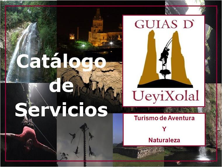 Vive la Magia de la Sierra de Cuetzalan