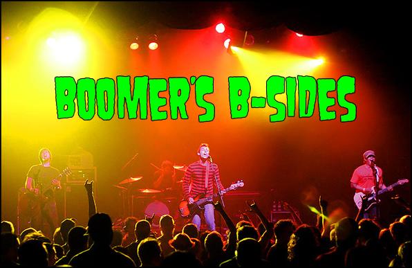 Boomer's B-Sides