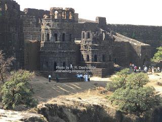 shivaji maharaj picture of fort raigad maharashtra auto