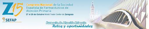 Z15 | Congreso Nacional de la Sociedad Española de Farmacéuticos de Atención Primaria | Zaragoza