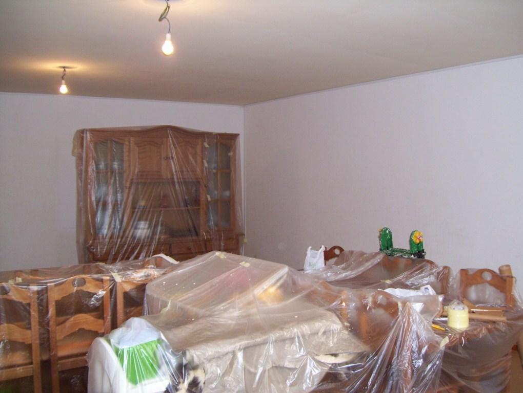 Trabajos de pintura con pintores profesionales artideco for Trabajo para pintores