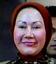 Gundikku Canti Ratu Atut Chosiyah