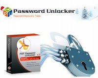 Portable PDF Password Unlocker v4.0.1.1