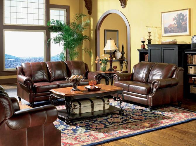 Home Design Modern Living Room Furniture