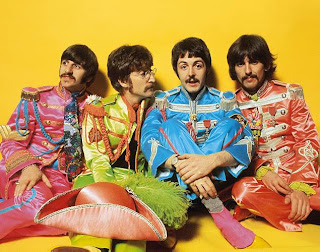 quarantesimo anniversario sgt pepper